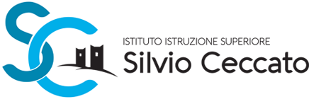 IIS Silvio Ceccato Logo