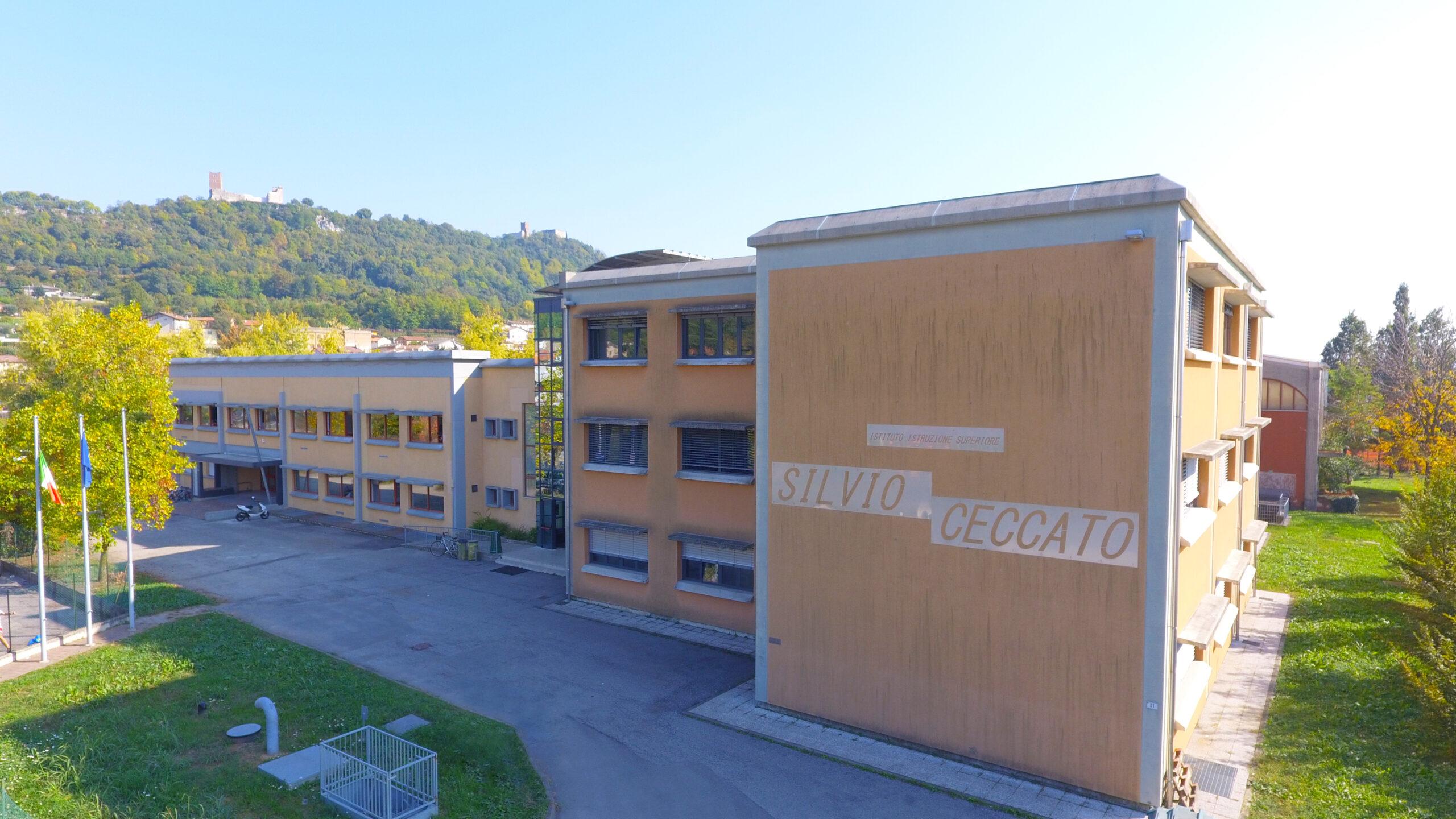 Sede Via Veneto