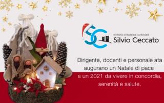 Cartolina di Natale 2020