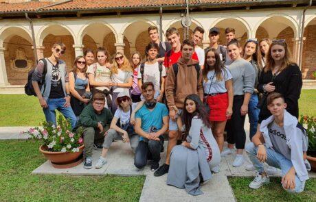 Visita a Vicenza, edizione 2018